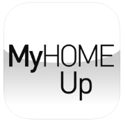 MyHome_Up App